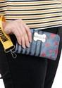 Birds of Prey Harley Quinn Caution Tape Tech Wallet Alt 3