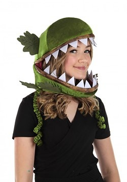 Venus Flytrap Jawesome Hat