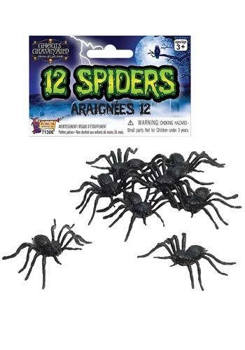 12 pc Spider Set New