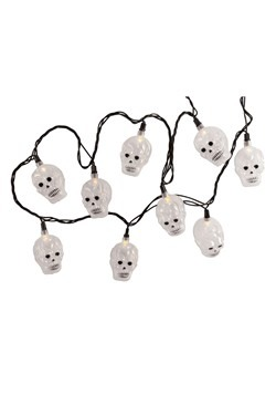 10 pc Skull Light Set