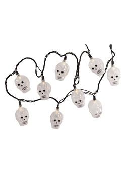 10 pc Skull Light Set