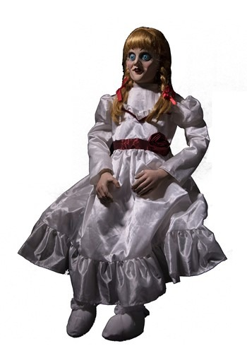 Annabelle Creation 3Ft Animated Annabelle Prop