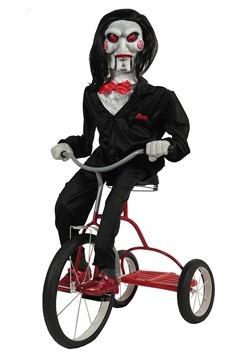 Saw Billy on Trike Decoration
