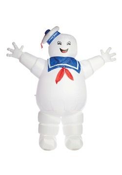 Ghostbusters Stay Puft Animated Inflatable