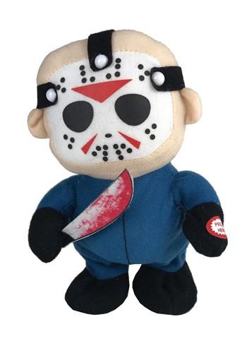 Friday the 13th Jason Tiny Terror