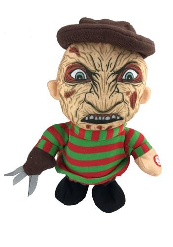Nightmare on Elm Street Freddy Tiny Terror
