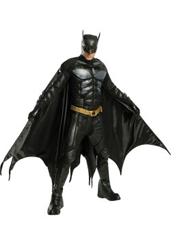 Dark Knight Adult Plus Batman Costume