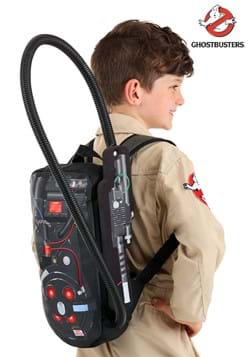 Toddler Ghostbuster Proton Pack Main