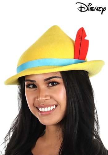Pinocchio Hat
