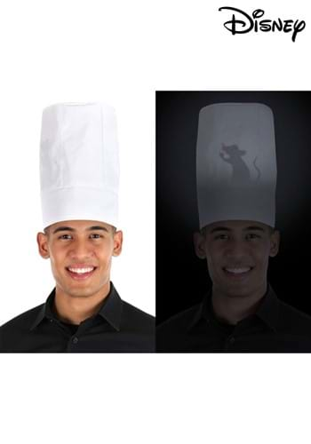 Ratatouille Light up Chef Hat
