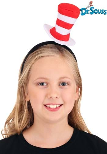 Dr. Seuss The Cat in The Hat Spring Headband