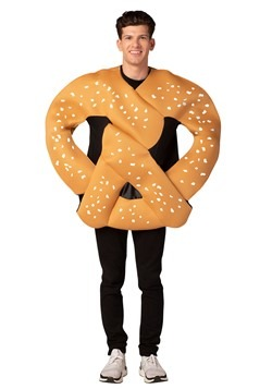 Adult Pretzel Costume