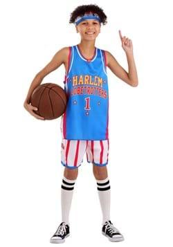 Harlem Globetrotters Teen Costume