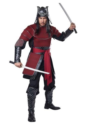 Men's Samurai Warrior Costume