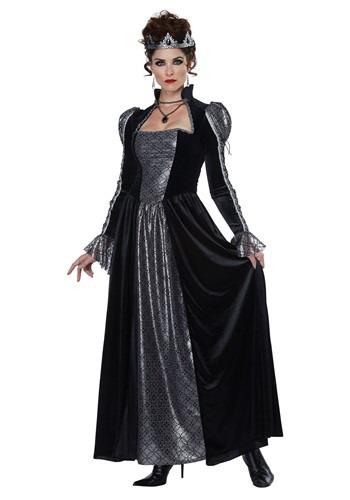 Women's Dark Majesty Costume