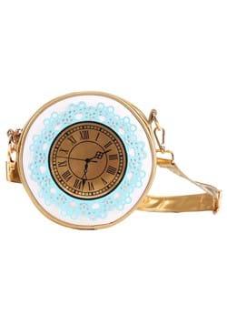 Alice in Wonderland Clock Purse