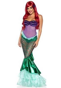 Women's Under the Sea Mermaid