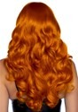 "24"" Long Wavy Bang Ginger/Orange Wig Alt 1"