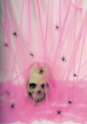 Pink Spider Web 60g