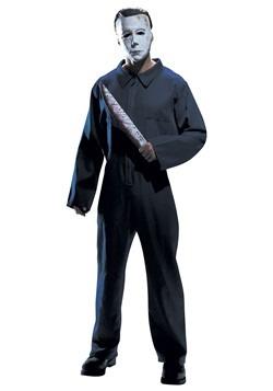 Halloween Michael Myers Adult Costume