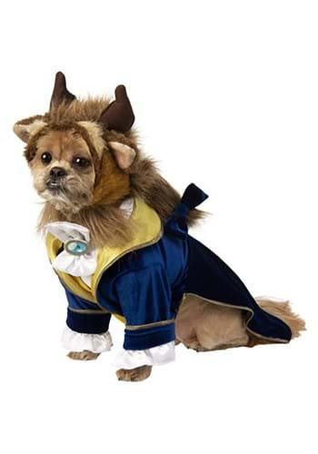 Beast Dog Costume