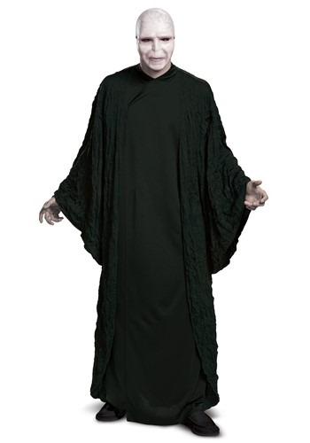 Harry Potter Adult Voldemort Deluxe Costume