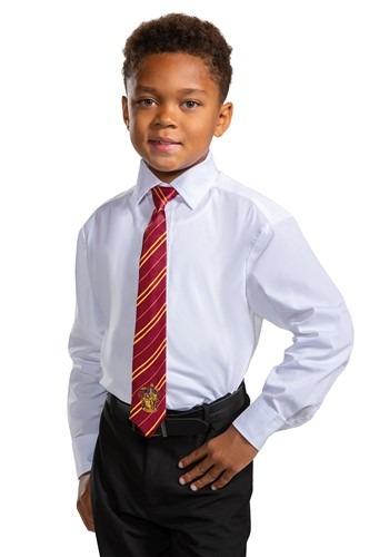 Harry Potter Gryffindor Breakaway Tie