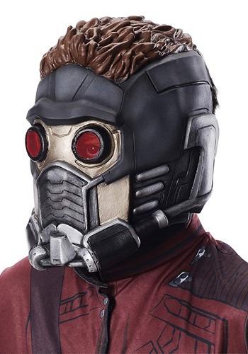 Avengers Endgame Star Lord Child 1/2 Mask