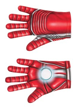Avengers Endgame Iron Man Child Gloves