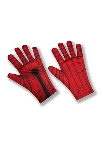 Spiderman Far From Home Child Gloves