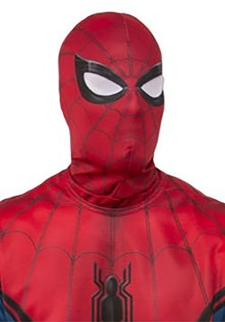 Spiderman Far From Home Adult Mask