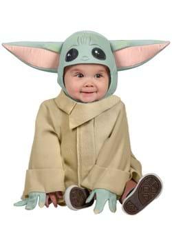 Mandalorian The Child Costume