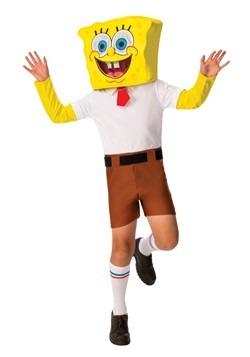 Spongebob Squarepants Child Costume
