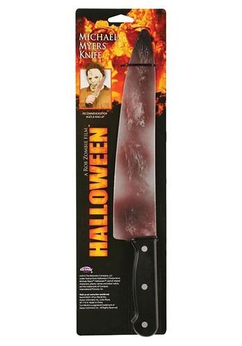 Halloween (Rob Zombie) Michael Myers Knife