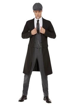 Men's Blinding Gangster Costume