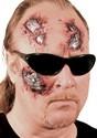 Terminated Latex Applique
