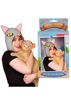 Role Reversal Owner & Pet Costume Kit