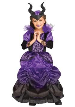 Toddler Wicked Queen Costume