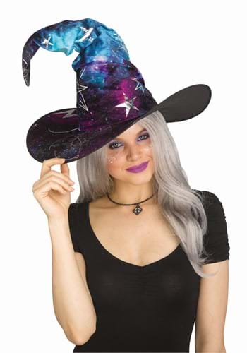 Cosmic Witch Hat