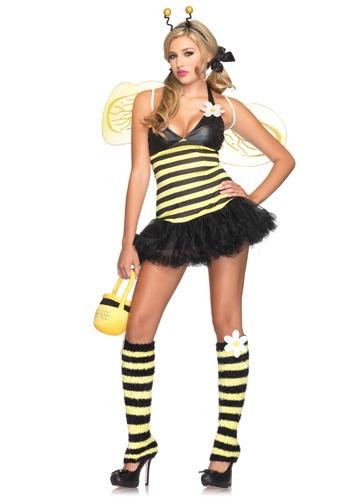 Sexy Daisy Bee Costume