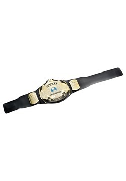 WWE Winged Eagle Classic World Championship Belt
