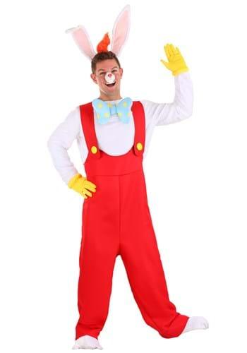 Roger Rabbit Adult Costume Update