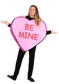 Candy Heart Adult Costume