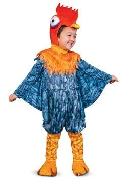 Moana Toddler Hei Hei Deluxe Costume