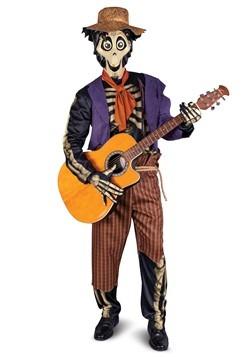 Coco Men's Hector Deluxe Costume