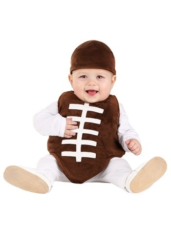 Infant Football Costume