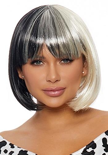 Women's Cruella World Wig