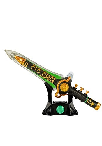 Power Rangers Lightning Collection Dragon Dagger