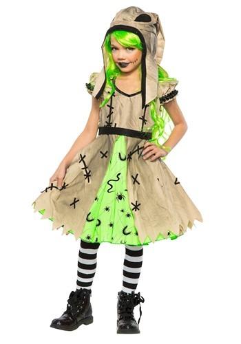 Child's Bug Monster Costume