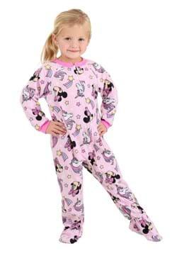 Toddler Minnie Unicorn Onesie